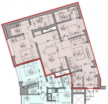 Pārdod dzīvokli, Rūpniecības iela 34a - Attēls 12