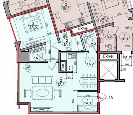 Apartment for sale, Rūpniecības street 34a - Image 10