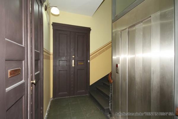 Pārdod dzīvokli, Rūpniecības iela 5 - Attēls 13
