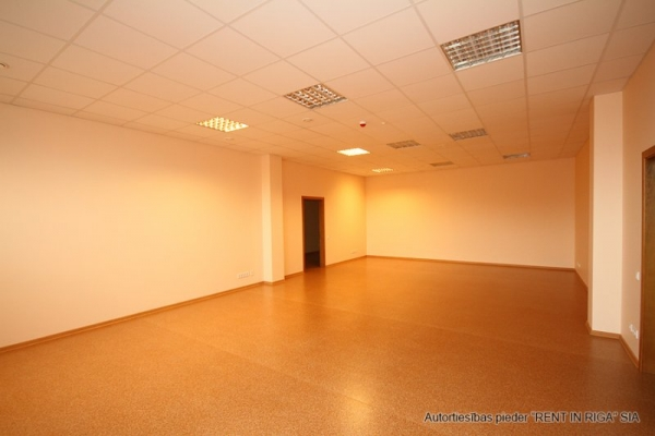 Сдают офис, улица Daugavgrīvas - Изображение 3
