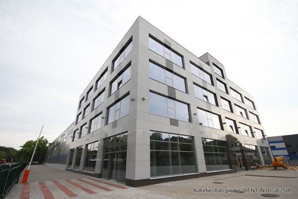 Сдают офис, улица Daugavgrīvas - Изображение 11