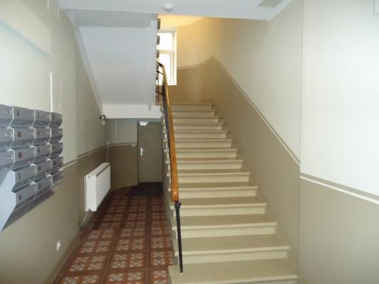 Izīrē dzīvokli, Bruņinieku iela 72 - Attēls 10