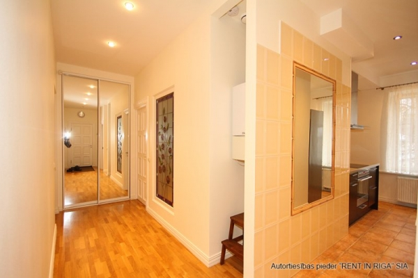 Apartment for rent, Stabu street 54 - Image 10