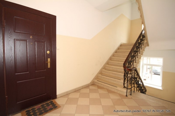 Apartment for rent, Stabu street 54 - Image 20