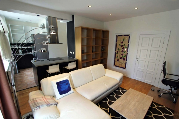 Apartment for rent, Stabu street 54 - Image 1