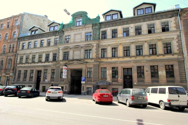 Apartment for rent, Stabu street 54 - Image 23