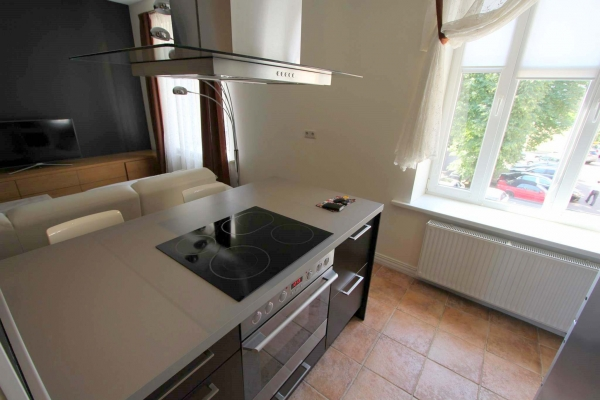 Apartment for rent, Stabu street 54 - Image 9