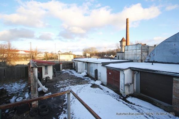 Pārdod ražošanas telpas, Žaņa Lipkes iela - Attēls 5