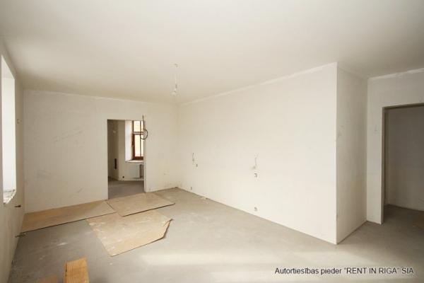 Pārdod dzīvokli, Blaumaņa iela 12A - Attēls 4