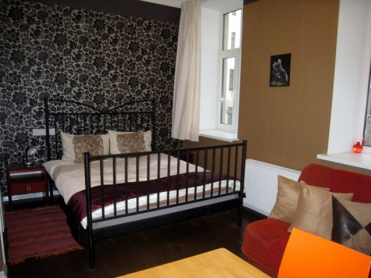 Apartment for rent, Lāčplēša street 18 - Image 1