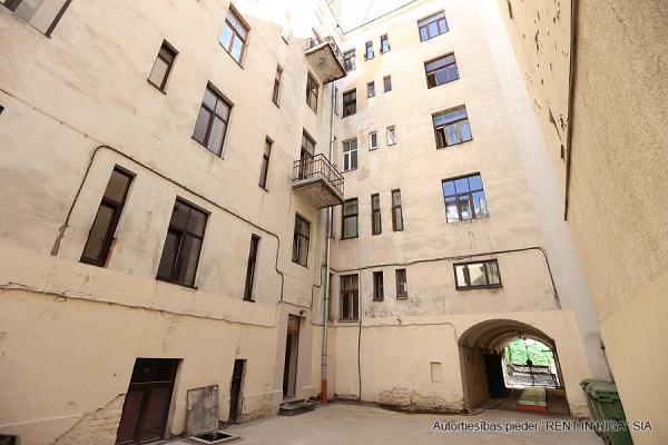 Apartment for rent, Lāčplēša street 18 - Image 10