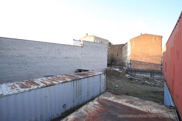 Iznomā ražošanas telpas, Žaņa Lipkes iela - Attēls 6