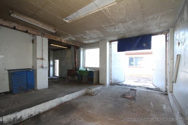 Iznomā ražošanas telpas, Žaņa Lipkes iela - Attēls 11
