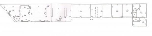 Iznomā ražošanas telpas, Žaņa Lipkes iela - Attēls 16