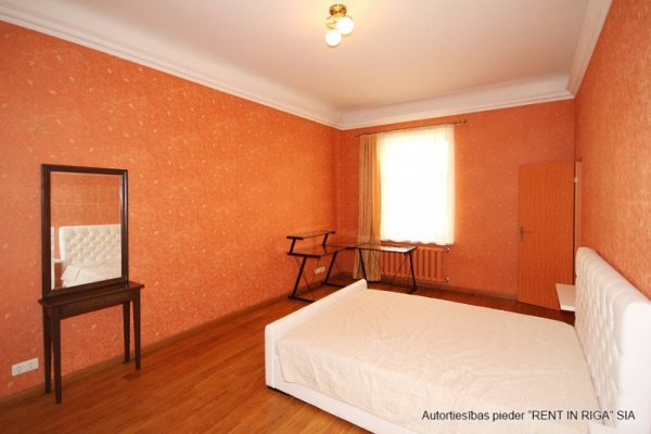 Izīrē dzīvokli, Tallinas iela 35 - Attēls 3