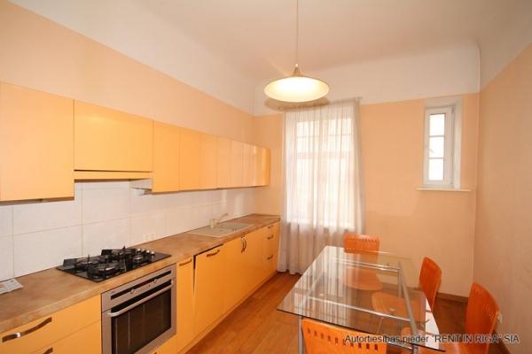 Izīrē dzīvokli, Tallinas iela 35 - Attēls 10