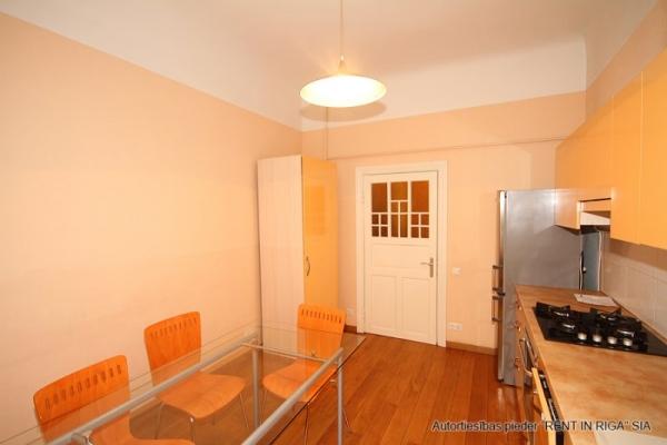 Izīrē dzīvokli, Tallinas iela 35 - Attēls 11