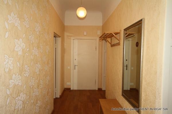 Izīrē dzīvokli, Tallinas iela 35 - Attēls 12