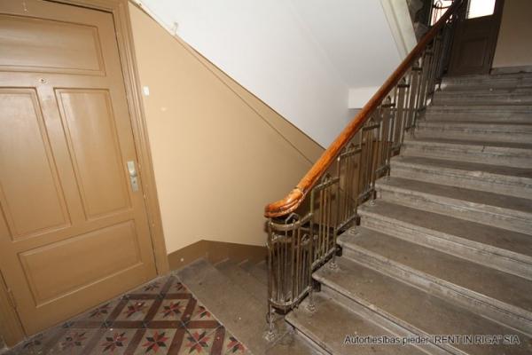 Izīrē dzīvokli, Tallinas iela 35 - Attēls 14