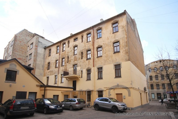 Izīrē dzīvokli, Tallinas iela 35 - Attēls 17