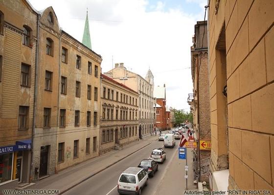 Izīrē dzīvokli, Tallinas iela 35 - Attēls 15