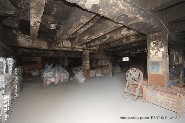 Pārdod ražošanas telpas, Patversmes iela - Attēls 9