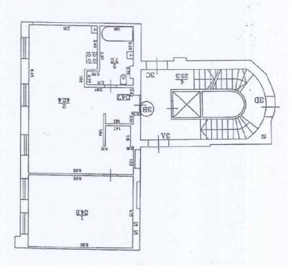 Izīrē dzīvokli, Vīlandes iela 16 - Attēls 14