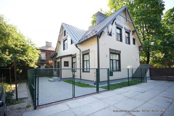 Pārdod māju, Ernestīnes iela - Attēls 12