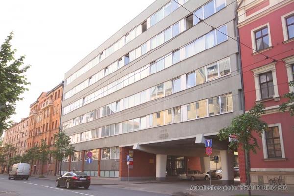 Iznomā biroju, Valdemāra iela - Attēls 9