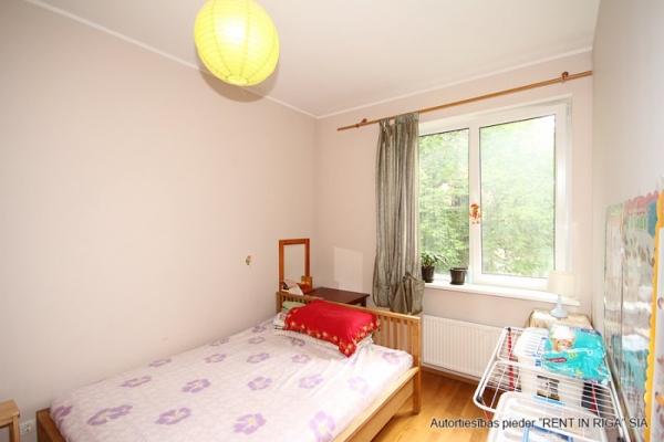 Pārdod dzīvokli, Tallinas iela 1 - Attēls 1