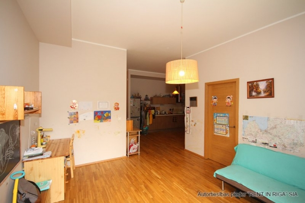Pārdod dzīvokli, Tallinas iela 1 - Attēls 3