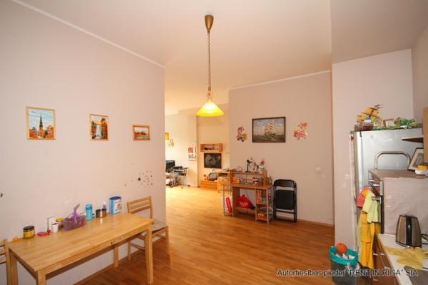 Pārdod dzīvokli, Tallinas iela 1 - Attēls 6