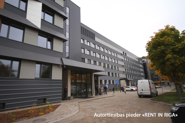 Office for rent, Skanstes street - Image 1