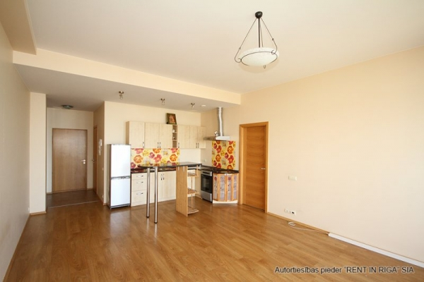 Apartment for rent, Anniņmuižas bulvāris 38 - Image 1