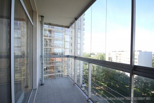 Apartment for rent, Anniņmuižas bulvāris 38 - Image 3