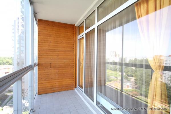 Apartment for rent, Anniņmuižas bulvāris 38 - Image 4