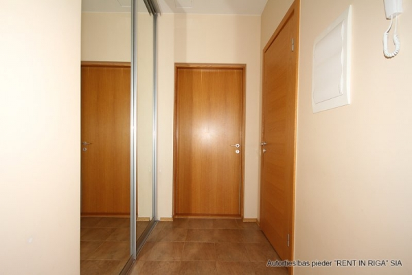 Apartment for rent, Anniņmuižas bulvāris 38 - Image 8