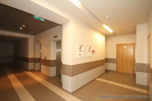 Apartment for rent, Anniņmuižas bulvāris 38 - Image 9