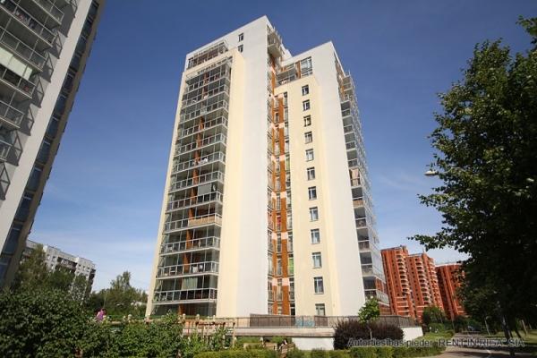 Apartment for rent, Anniņmuižas bulvāris 38 - Image 10