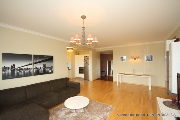 Apartment for sale, Lielirbes street 11 - Image 2