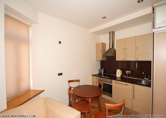 Продают квартиру, улица Tērbatas 38 - Изображение 2