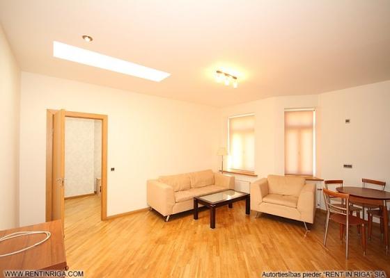 Apartment for sale, Tērbatas street 38 - Image 3