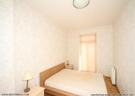 Продают квартиру, улица Tērbatas 38 - Изображение 4