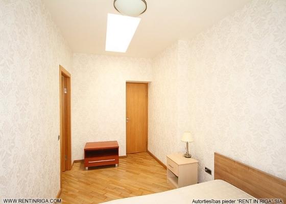 Продают квартиру, улица Tērbatas 38 - Изображение 5