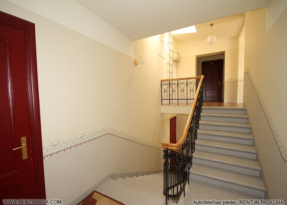 Apartment for sale, Tērbatas street 38 - Image 8