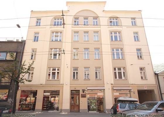 Apartment for sale, Tērbatas street 38 - Image 9
