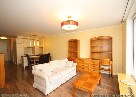 Apartment for sale, Republikas laukums street 3 - Image 1
