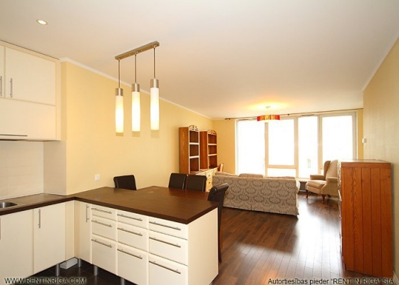 Apartment for sale, Republikas laukums street 3 - Image 3