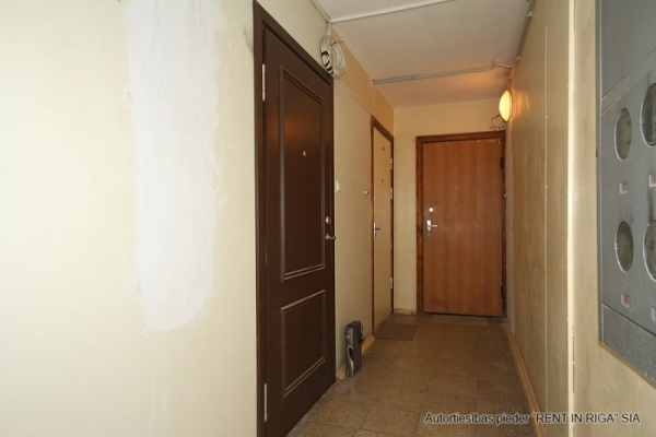 Izīrē dzīvokli, Etnas iela 6 - Attēls 17