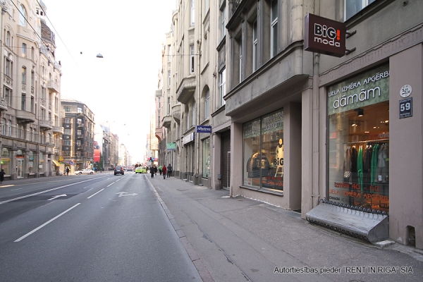 Retail premises for sale, Brīvības street - Image 4